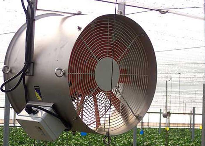 ساخت انواع گلخانه در ایران و خاورمیانه با تکنولوژی روز